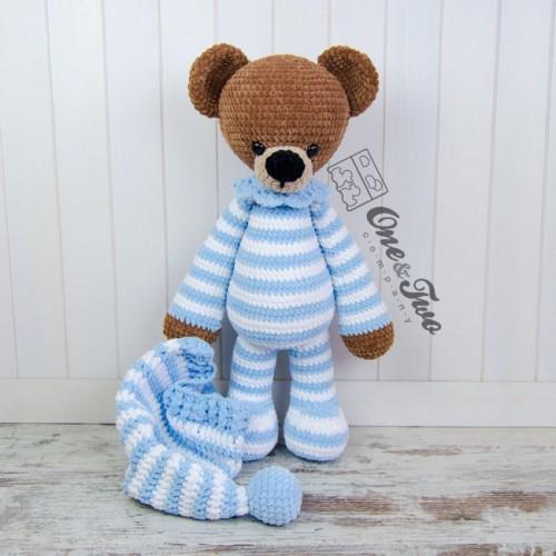 Sydney the Big Teddy Bear