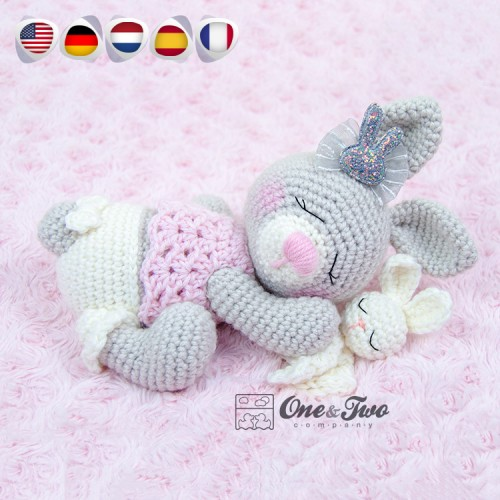 Bunny Crochet Free Pattern You Will Love This Collection | 500x500