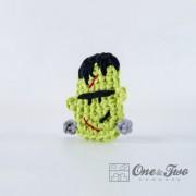 Frankie Applique Crochet