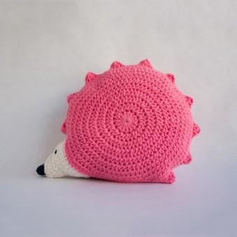 Crochet-Pillow Pets on Pinterest | 24 Pins