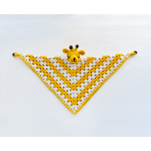 Crochet Pattern Giraffe Blanket : Crochet, Giraffes and Blanket crochet on Pinterest