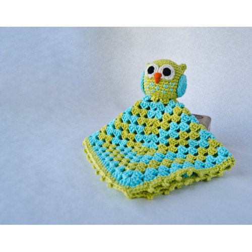 Free Crochet Pattern For Owl Baby Blanket : Crochet owl blankets on Pinterest Crochet Owls, Owl and ...