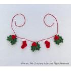 Lovely Christmas Garland