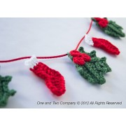 Lovely Christmas Garland