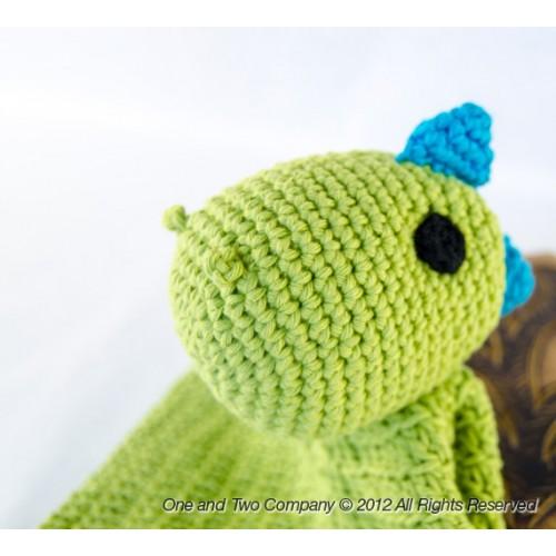 Crochet Dinosaur Blanket Pattern Jerusalem House