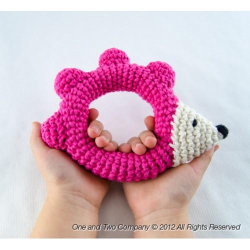 Free Crochet Pattern Baby Rattle : Pics Photos - Baby Rattle Free Crochet Pattern Great For ...