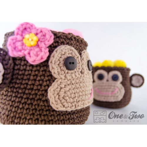 Free Printable Crochet Basket Patterns : free crochet owl basket pattern Car Pictures
