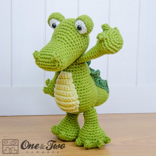 Lovey and amigurumi crochet patterns pack crocodile lovey and amigurumi crochet patterns pack dt1010fo
