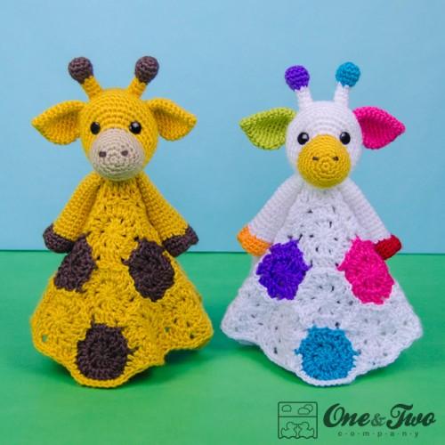 Crochet Giraffe Patterns You'll Love To Make -The WHOot | 500x500