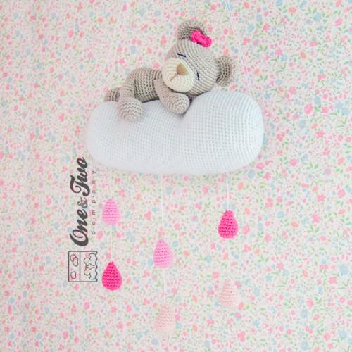 Dream Flowers Crochet Pattern Products t Crochet
