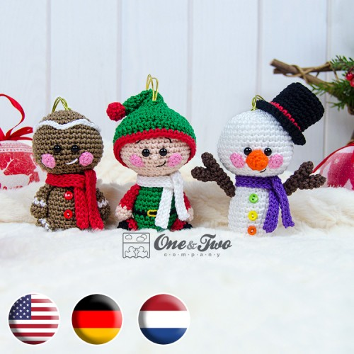 Crochet Santa Clause Ideas and Projects Free Patterns   500x500