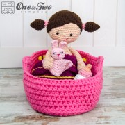 Little Me Playset Crochet Pattern