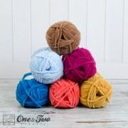 Big Hugs Yarn - 100% Polyester