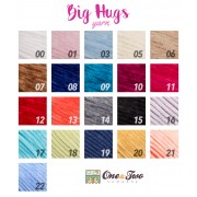 Big Hugs Yarn - 100% Polyester